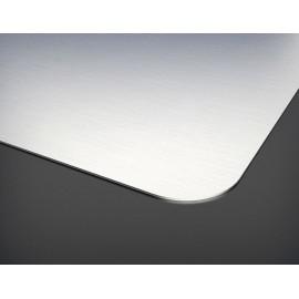 Jura Contenitore latte termico in acciao 0,6 l - Accessorio, 1 pezzo, inox