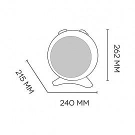 Moulinex OW2208 Pain Plaisir - Macchina del Pane, 650 W, 17 Programmi, 1 Kg