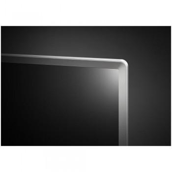 "LG 32LK6200 - Smart TV 32"" LED, Full HD, DVB-T2 HEVC, Web OS, Grigio-Bianco, A"