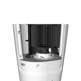 Daitsu ADDE 10 - Deumidificatore portatile, 10L /giorno