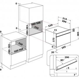 KitchenAid 5KSM150PSERI Artisan - Robot da Cucina, Fucsia Metallizzato - Ciotola Leggermente Graffiata - 1 Unitá Disponibile