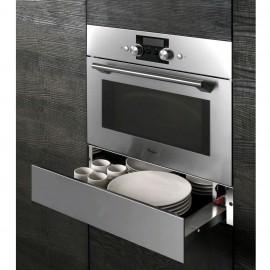 Rodytime 012250 - Tazza, Acciaio Smaltato, Bianco/Blu, 0,4 L, 8 CM