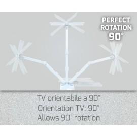Panasonic TX-55FZ800E - Smart Tv 55' OLED, UHD 4K, Wi-Fi, B