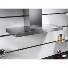 Bertazzoni La Germania AMN905GEVSWC - Cucina 90x60, Bianco