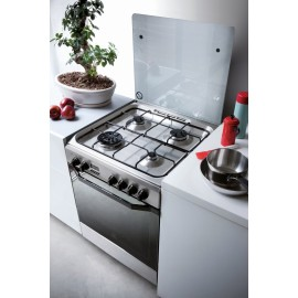 La Germania FTR765EXT - Cucina 70x60 INOX