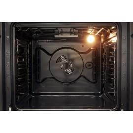 LG F4DV709H1 lavatrice Libera installazione Caricamento frontale Bianco 9 kg 1400 Giri/min A