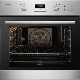 Electrolux EOB6401ASX - Forno da Incasso SteamCrisp, AquaClean, Pizza, 60 cm, A