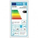 Hoover DXW HY9A2TKEX-01 - Asciugatrice, 9 Kg, Wi-Fi+NFC, A++