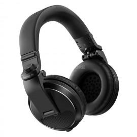 Pioneer HDJ-X5 K - Cuffie DJ, Black