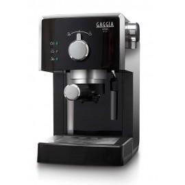 Gaggia RI8433/11 Viva Style - Macchina per Caffè Espresso Manuale, 1025 W, 15 bar