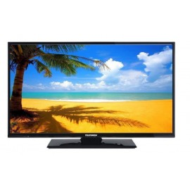 Telefunken Te43472S29Y2K - Smart TV 43'' LED, Full HD, DVB-T2, Hotel mode, Netflix