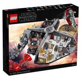 Lego Star Wars 75222 - Tradimento a Cloud City