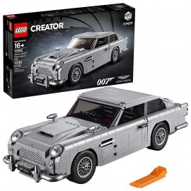 Lego Creator Expert 10262 - James Bond Aston Martin DB5