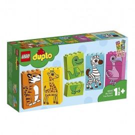 Lego Duplo 10885 - Il Mio Primo Puzzle