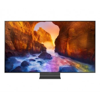 "Samsung 65Q90R (QE65Q90RATXZT) *PROMO TASSO ZERO 20 RATE* - Smart TV 65"" QLED, UHD 4K, HDR 2000, B"
