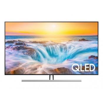 "Samsung 65Q85R (QE65Q85RATXZT) *PROMO TASSO ZERO 20 RATE* - Smart TV 65"" QLED, UHD 4K, HDR 1500, B"