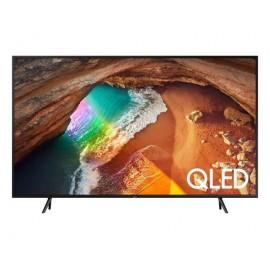 "Samsung 75Q60R (QE75Q60RATXZT) *PROMO TASSO ZERO 20 RATE* - Smart TV 75"" QLED, UHD 4K, HDR, A"