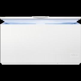 Electrolux EC5200AOW2 - Congelatore Orizzontale SpacePlus, FastFreeze, 495 litri, A+