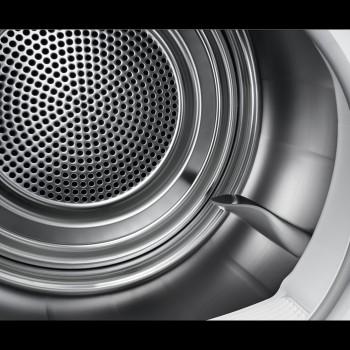 Electrolux EDH4084GOW - Asciugatrice SimpliCare a Pompa di Calore, Inverter, 8 kg, A++