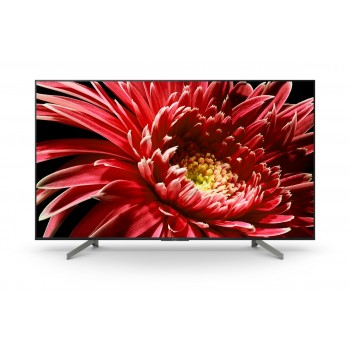 SONY LCD KD 65XH8096 4K HDR ANDROID TV AndroidTV,4K HDR X1, Motionflow XR 400Hz, 4K X-Reality PRO