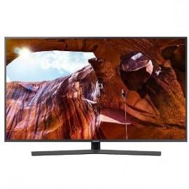 "Samsung UE 65RU7400 UXZT *PROMO TASSO ZERO 20 RATE* - Smart TV 65"" Led, 4K UHD, HDR, Wi-Fi, DVB/T2,"