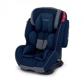 Foppapedretti 385503 - Seggiolino Auto Dynamic 2019, 09-36 kg, Blu