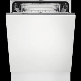 Electrolux KEAF7100L - Lavastoviglie Integrata Totale AirDry, PerfectFit, 13 coperti, 60 cm, A+