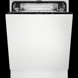 Electrolux KEAD7200L - Lavastoviglie Integrata Totale, AirDry, AutoSense, 13 coperti, 60 cm, A++