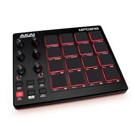 Akai MDP218 MIDI Pad Controller 16MPC Pads