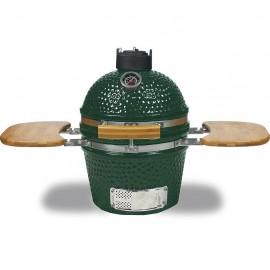 Giabri - Barbecue Kamado Verde Piccolo Ø 31 cm
