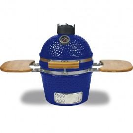 Giabri - Barbecue Kamado Blue Piccolo Ø 31 cm