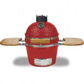 Giabri - Barbecue Kamado Rosso Piccolo Ø 31 cm