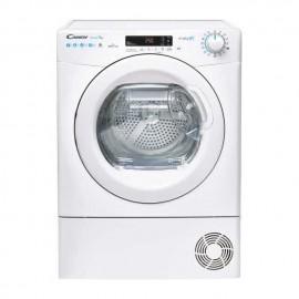 Candy CSO4 H7A2DE-S asciugatrice Libera installazione Caricamento frontale 7 kg A++ Bianco