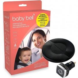 Baby Bell - Dispositivo Antiabbandono per Seggiolini Auto