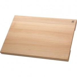 Zwilling 35118-100 - Tagliere, Faggio Massiccio 60x40x3,5cm