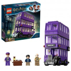 Lego Harry Potter 75957 - Nottetempo