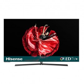 "Hisense H55O8B *PROMO 18-24 FEBBRAIO - TASSO ZERO 20 RATE* - Smart TV 55"" OLED, UHD 4K, HDR, VIDAA U"