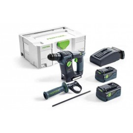 Festool BHC 18 Li 5,2 I-Plus - Tassellatore a batteria