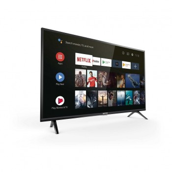 """TCL 40ES560 - Smart TV 40"""" LED, Full HD, Android, Wi-Fi, A+"""