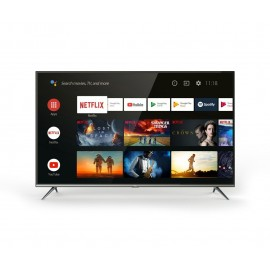 """TCL 55EP640 - Smart TV 55"""" LED, 4K UHD, Android, Wi-Fi, A+"""