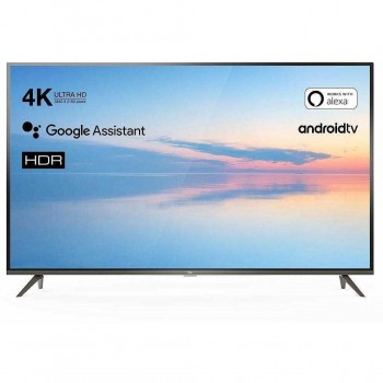 """TCL 65EP640 - Smart TV 65"""" LED, 4K UHD, HDR, Android, Wi-Fi, A+"""