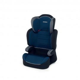 Foppapedretti Clever - Seggiolino Auto, Gruppo 2/3 (15-36 Kg), Classic Blue