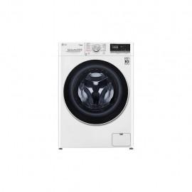 Lg F4WV509S0 - Lavatrice Carica Frontale AI DD, 9 kg, Vapore, 1400 Giri, Wi-Fi, A+++ - 40%