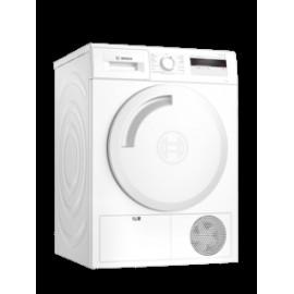 Bosch WTH83007II - Asciugatrice a Pompa di Calore, EasyClean, 7 Kg, A+