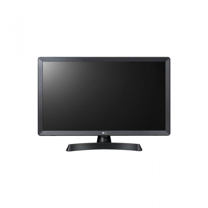 "LG 24TL510S - Smart TV Monitor 24"", HD Ready, Wi-fi, Web OS 3.5, A"