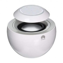 Huawei Sphere AM08 - Speaker Bluetooth, Bianco