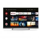 "TCL 65EC780 - Smart TV 65"" LED, 4K UHD, HDR, Android 9, Soundbar ONKYO, A+"