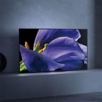 """Sony KD-65AG9 *PROMO TASSO ZERO 20 RATE* - Smart TV 65"""" OLED, UHD 4K, HDR, Android, X1 Ultimate, Dol"""