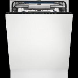 Electrolux KEZA9300L - Lavastoviglie Integrata Totale, AirDry, SprayZone, 15 coperti, 60 cm, A+++