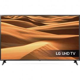 "LG 49UM7100 - Smart Tv 49"" LED, UHD 4K, HDR, Web OS, Nero, A"